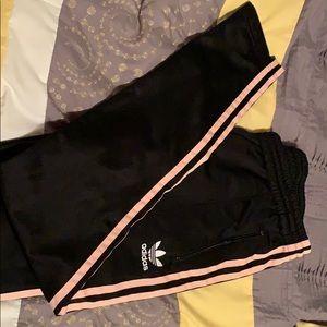 Never worn Adidas soccer pants